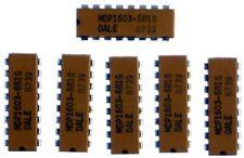 6 x MDP1603-681G DALE 8739 [10947]