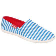 adidas Originals Mens adiDrill Canvas Slip On Summer Espadrilles Pumps Shoes