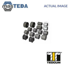 TEDGUM REAR AXLE BEAM MOUNTING BUSH 00227714 P NEW OE REPLACEMENT