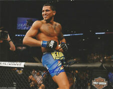 UFC Ultimate Fighting Champ Anthony Pettis Autographed Signed 8x10 Photo COA A1