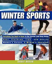 Woman's Guides: Winter Sports by Iseult Devlin (2000, Paperback)