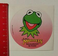 Autocollant/sticker: Jim Henson's Muppets schokodessert pour enfants (05041733)