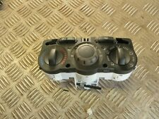VAUXHALL CORSA D 2006-2014 HEATER CLIMATE CONTROL PANEL