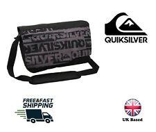 Quicksilver-Mensajero Bolsa de Ordenador portátil-A estrenar con las etiquetas