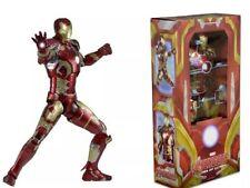 Avengers 2 IRON MAN MK 43 1/4 scale movie figure~statue~NECA~Reel Toys~NIB