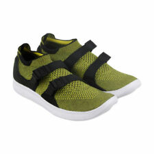 67af669edaad Yellow Textile Shoes for Men