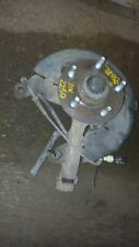 Driver Left Front Spindle/Knuckle With ABS Fits 91-94 LINCOLN & TOWN CAR 36687