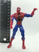 "Marvel's Spiderman action figure 4.5"" approx"