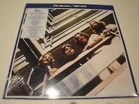 "The Beatles: 1967-1970 ""Blaues / Blue Album"" Vinyl 2 LP"