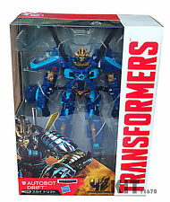 Transformers Takara Jp Ex Age of Extinction #AD30 Voyager Autobots Drift