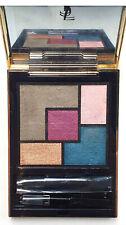 YSL Yves Saint Laurent Couture Palette Scandal Collection, Augen Make-up, NEU
