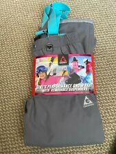 Gerry Girls Snow Pants., Black, Size Small 7/8