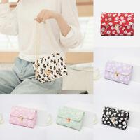 Fashion Womens Daisy Crossbody Bag Chain Mini Shoulder Messenger Handbag Satchel