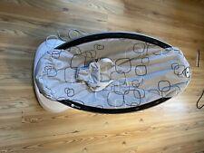 4moms 2000800 MamaRoo 4 Infant Seat - Gray