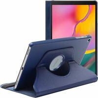 ebeststar Coque Samsung Galaxy Tab A 10.1 2019 T510 T515 Housse Etui Rotatif 360
