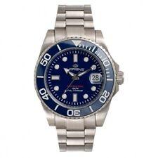 Orologio Lorenz uomo Titanium Submariner 030196BB