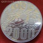 MED3008 - MEDAILLE EUROPA AN 2000