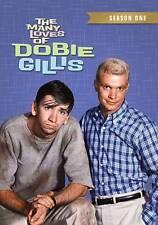 The Many Loves of Dobie Gillis: Season One (DVD, 2013, 5-Disc Set)