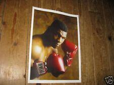Mike Tyson Boxing Legend Studio POSTER #2