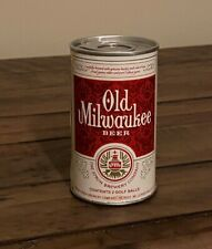 New listing *Rare* Old Milwaukee Can Replica with Two Golf Balls Unopened