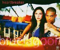 Heartbreaker von Blue Lagoon   CD   Zustand gut