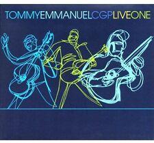 Tommy Emmanuel - Liveone [New CD]