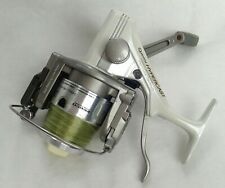 New listing Quantum Hypercast Long Stroke HC3 Spinning Reel By Zebco 3 Ball Bearings