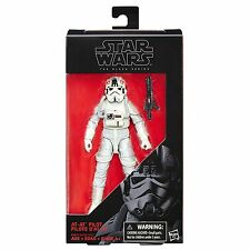 "Star Wars the Black Series AT-AT Pilot 6"" Episode 5 Wave 9 USA In-hand"