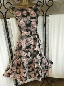 Stunning Phase Eight Evening Dress Size 14