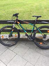 Giant Mountainbike 27,5 Zoll, ein Jahr alt, wenig gebraucht.