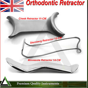 Surgical Mouth Retractors Orthodontic  Mouth Opener For Oral Surgery Instruments