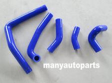 silicone radiator hose for Honda CR250 CR 250 03 04 05 06 07 08 2003-2008 BLUE