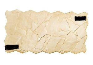 3D Stones Pattern Vertical Horizontal Decorative Concrete Cement Stamp Imprint