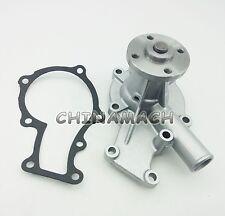 Kubota T1600H T1600H-G TG1860 Water Pump 1E051-73030 1E051-73034