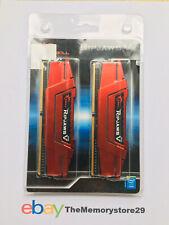 G.Skill Ripjaws 8GB DDR4 Gaming Memory RAM PC4-22400 2800Mhz CL15 288 Pin