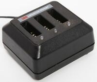 3M Lithium Ion Battery Charger For XT-1 C1060 Drive Thru Intercom Headset C933AA