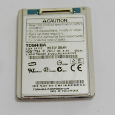 Toshiba mk8010gah 80gb, internamente, 4200rpm for Apple iPod 5,5