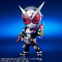 Deforeal Kamen Rider ZI-O Figure X-PLUS 15cm Anime masked From JAPAN