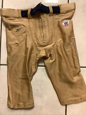 Reebok Rams Game Worn/ Issued Pants Size 38 Short