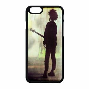 The Cure / Robert Smith - iPhone Case  5C/5S/6/6+/7/7+/8/8+/X/XS MAX/XR/SE