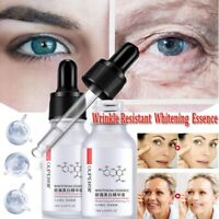 Hyaluronic Acid Face Whitening Essence Wrinkle Resistant Moisturizing Anti-Aging