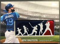 2018 Topps MLB Players Weekend Commemorative Medallions Pick From List