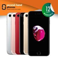 Apple iPhone 7 32GB 128GB 256GB Factory Unlocked /SIM FREE All Colours & Grades