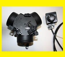 Webasto Verteiler mit Regelklappe 60mm Luftführung für Luftheizung mit Bowdenzug