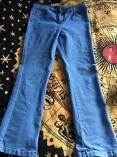 M & co Jeans, size 10, cotton, polyester and elastane, 70 cm inner leg
