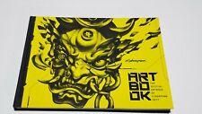 Cyberpunk 2077 Art Book Collector's Edition NEW