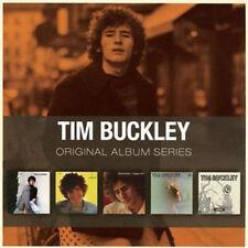 Tim Buckley - SERIE Álbum Original: Azul AFTERNOON/GOODBYE y NUEVO CD