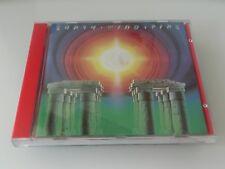 Earth Wind & Fire I Am cdcbs 86084 Holland CD