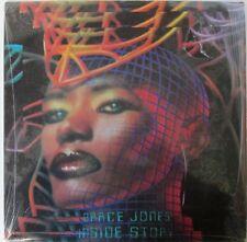 Grace Jones-Inside Story-MTL1007-Vinyl-Lp-Record-Album-1980s