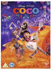 Coco Disney Pixar 2018 DVD Fast Delivery